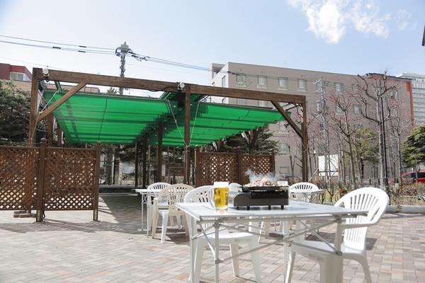 札幌エクセルホテル東急 レストラン ラーブル