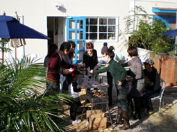貸切バーベキュー Cafe 39-4-087