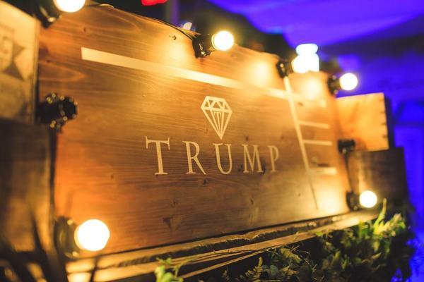 トランプ バー&バーベキュー(TRUMP Bar&barbecue)