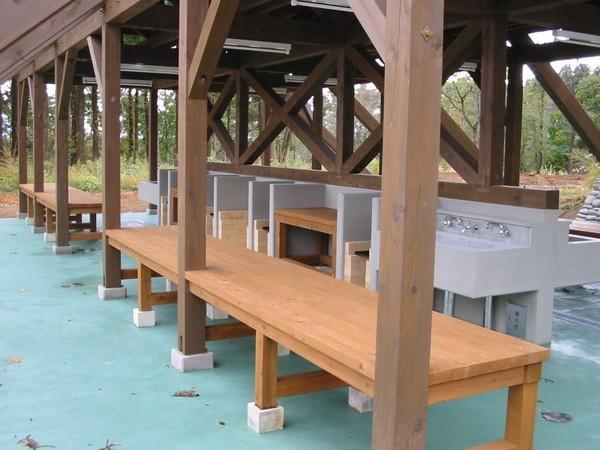 新潟県立大潟水と森公園
