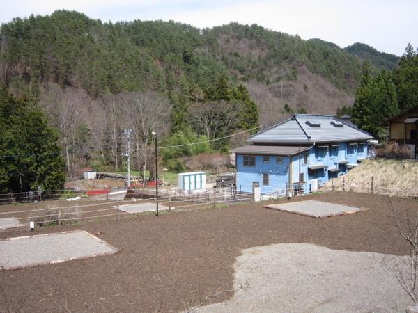 和みの里キャンプ場