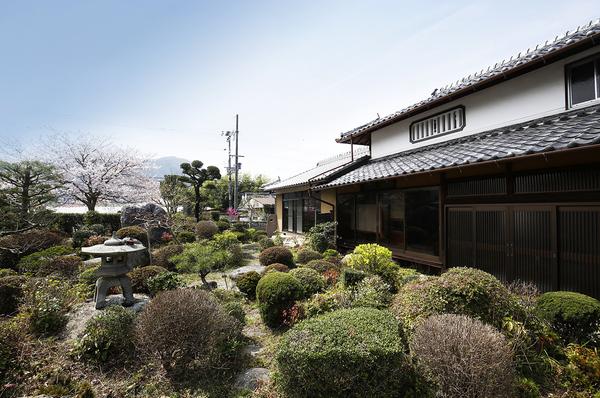 【受付停止中】京都・亀岡 一棟貸し古民家でBBQ
