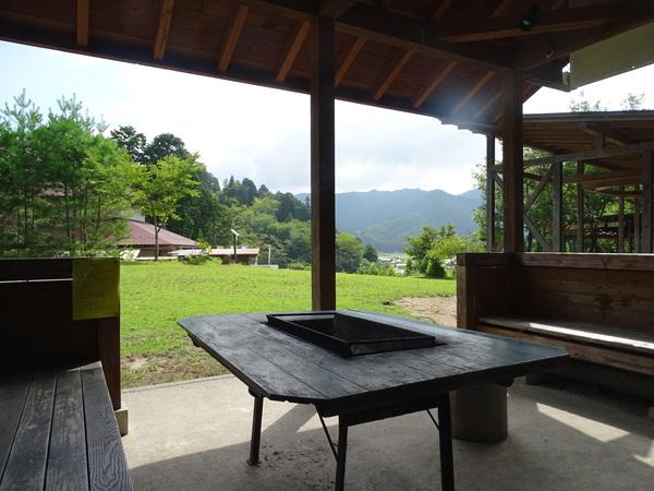 京都市京北森林公園