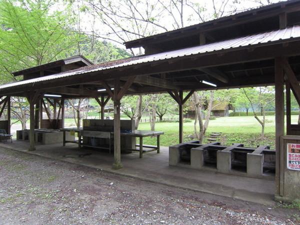 美山町自然文化村
