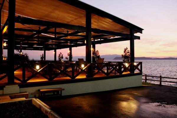海鮮浜焼きバーベキューレストラン カダテラス