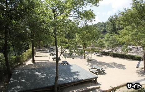 憩いの森公園