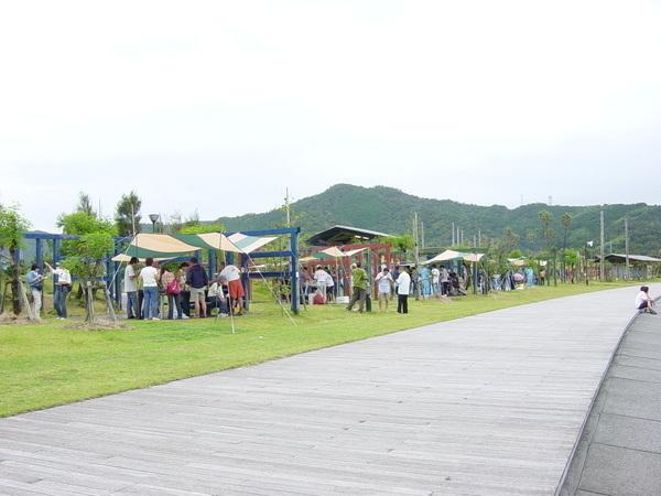 県立公園ヤ・シィパーク
