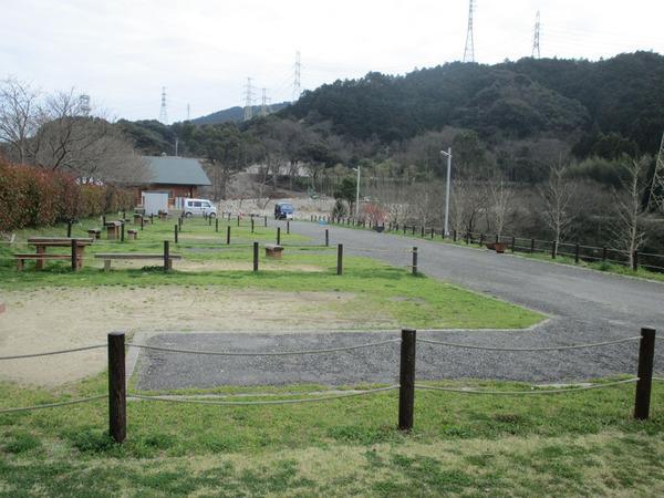 道の駅 大和オートキャンプ場