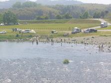 津志田河川自然公園