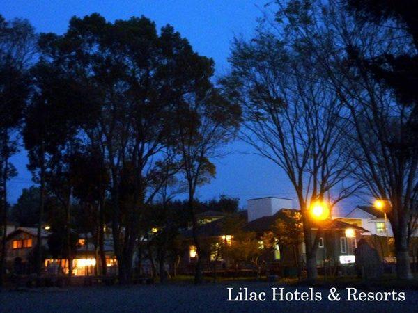 Lilac Hotels & Resorts