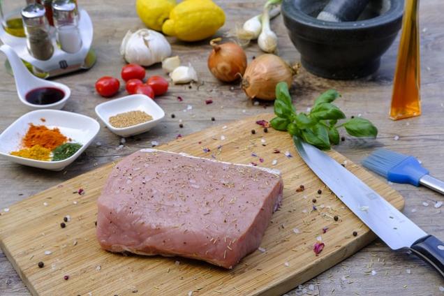 【BBQ】塊肉をジューシーに!アルミホイルで〇〇【手順とコツ】