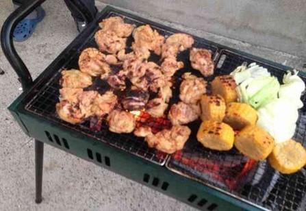 お肉を食べて健康に。 タンパク質を手軽に取れる鶏肉料理