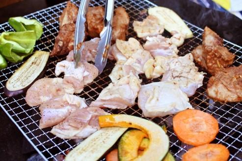 豚肉、鶏肉の扱いは気を付けよう!