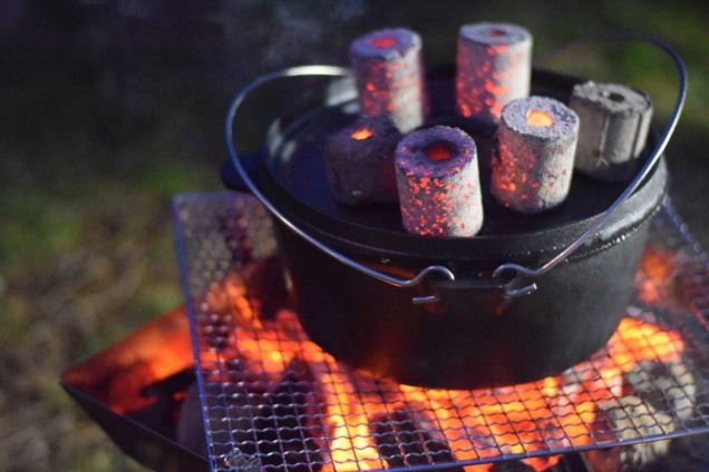 ダッチオーブン、今こんなにも種類が豊富